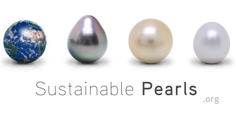 Sustainable Pearls